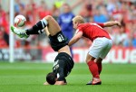 Soccer - npower Football League Championship - Nottingham Forest v Charlton Athletic - City Ground