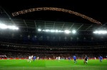 Soccer - 2014 FIFA World Cup - Qualifier - Group H - England v San Marino - Wembley Stadium