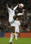 England San Marino WCup Soccer