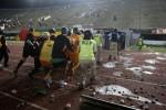 Senegal Ivory Coast Soccer