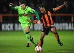 Soccer - npower Football League Two - Barnet v Northampton Town - Underhill Stadium