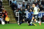Soccer - UEFA Europa League - Group D - Newcastle United v Club Brugge - St James' Park