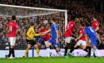 Soccer - Capital One Cup - Fourth Round - Chelsea v Manchester United - Stamford Bridge