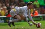 Soccer - FA Barclays Premiership - Watford v Portsmouth - Vicarage Road