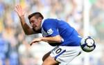 Soccer - Barclays Premier League - Birmingham City v Stoke City - St Andrew's Stadium