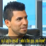 Sergio Aguero Reminisces About First Time He Met Lionel Messi… And Didn't Have Foggiest Idea Who He Was! (Video)