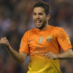 Jordi Alba Scores Exquisite Lobbed Own-Goal vs Deportivo La Coruna (Video)