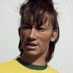 Neymar Given The Old 'Absolutely Awful Waxwork' Treatment (Photos)
