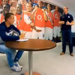 &#8216;Romford Pele&#8217; Ray Parlour Tutors Lukas Podolski In Cockney Rhyming Slang (Video)