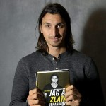 Zlatan's 'Jag Är Zlatan' Book Shortlisted For Illustrious Swedish Literature Award