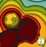 FIFA Showcase Official 2014 World Cup Brazil Host City Posters (Photos)