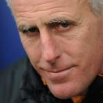 The Very Best Of Mick McCarthy's Press Conferences (Video)