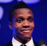 Didier Drogba Phone Call Leaves Wunderkind Wilfried Zaha Split 50/50 Over England Commital