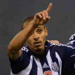West Brom 2-0 Southampton &#8211; Odemwingie Bags Brace As Baggies Go Fifth (Photos &#038; Highlights)