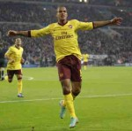 Champions League: Schalke 2-2 Arsenal – Gunners Squander Two-Goal Advantage In Germany (Photos & Highlights)