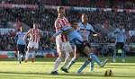 Soccer - Barclays Premier League Soccer - Stoke City v Queens Park Rangers - Britannia Stadium
