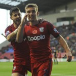 Wigan 1-2 West Brom &#8211; Baggies Stay Fifth After Impressive Win At The DW (Photos &#038; Highlights)