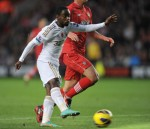 Soccer - Barclays Premier League Soccer - Southampton v Swansea City - St Marys' Stadium