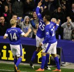 Everton 2-1 Sunderland – Fellaini On Fire As Toffees Fight Back To Tame Black Cats (Photos & Highlights)