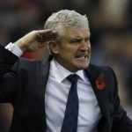 Stoke 1-0 QPR – Hoops' Nightmare Continues As Adam Fires Potters To Victory (Photos & Highlights)