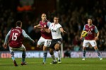 Soccer - Barclays Premier League - Aston Villa v Manchester United - Villa Park