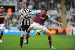 Soccer - Barclays Premier League - Newcastle United v West Ham United - St James Park