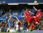 Soccer - Barclays Premier League - Chelsea v Liverpool - Stamford Bridge