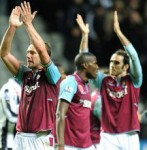 Newcastle 0-1 West Ham &#8211; Ex-Magpies Come Home To Roost At St James Park (Photos &#038; Highlights)