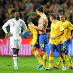 XI Conclusions: Sweden 4-2 England