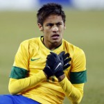 Brazilian Superstar Neymar Makes Utter Hash Of Penalty Against Colombia (Video)