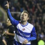 Reading 2-1 Everton – Le Fondre Fires Royals To First Win Of The Season (Photos & Highlights)