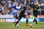 Soccer - Barclays Premier League - Reading v Everton - Madjeski Stadium
