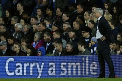 Soccer - Barclays Premier League - Queens Park Rangers v Southampton - Loftus Road