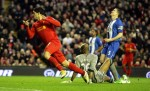 Soccer - Barclays Premier League - Liverpool v Wigan Athletic - Anfield