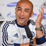 Chelsea Sack Roberto Di Matteo, Now Looking For Ninth Manager In Nine Years