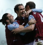 West Ham 1-1 Stoke &#8211; All Square At The Boleyn In Battle Of The Hoofers (Photos &#038; Highlights)