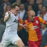Champions League: Galatasaray 1-0 Man Utd &#8211; Powell Impresses As Red Devils Lose In Hell (Photos &#038; Highlights)