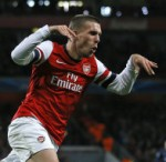 Champions League: Arsenal 2-0 Montpellier &#8211; Gunners Stroll Into Knockout Stages At The Emirates (Photos &#038; Highlights)