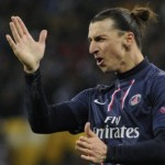 Plucky Fourth Official Tries To Pinch Zlatan's H2O, Gets The Death Stare (Video)