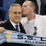 Top 10 Photos: Europa League, 22 Nov 2012 &#8211; Gazza Makes Emotional Lazio Return And Joe Cole Scores A Bloody Goal!
