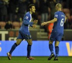 Soccer - Barclays Premier League - Wigan Athletic v Reading - DW Stadium