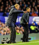 Soccer - Barclays Premier League - Everton v Norwich City - Goodison Park