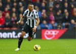 Soccer - Barclays Premier League - Southampton v Newcastle United - St Mary's