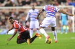 Soccer - Barclays Premier League - Sunderland v Queens Park Rangers - Stadium of Light