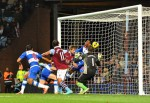 Soccer - Barclays Premier League - Aston Villa v Reading - Villa Park