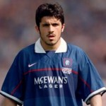 'He's Crazy, That's All' – Gennaro Gattuso Reminisces About The Time Gazza Took A Dump In His Boxer Shorts