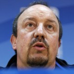 Chelsea Appoint Rafa Benitez As Interim Manager Until Season's End