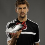 Fernando Llorente & Riccardo Montolivo Model Their Brand New, Personalised miAdidas Predators (Photos)