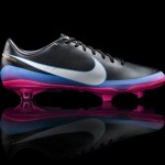 Cristiano Ronaldo Launches New Nike Collection, Including Jazzy New Mercurial CR Boots (Photos)