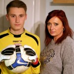 Hertfordshire FA Ban 14-Year-Old Goalkeeper With Tourettes For Swearing At Referee